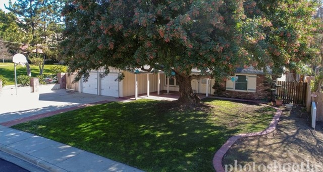 Detail Gallery Image 1 of 1 For 11580 Orion St, Riverside, CA, 92505 - 4 Beds | 2/1 Baths
