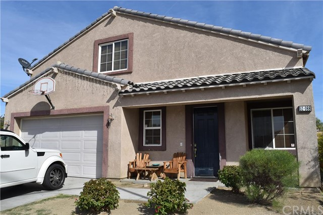 52088 Primitivo Drive Coachella, CA 92236 is listed for sale as MLS Listing JT16044663