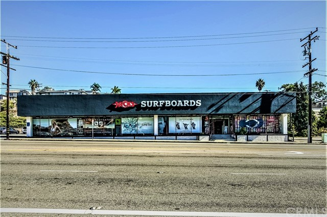 Retail for Sale at 1630 Pacific Coast Highway 1630 Pacific Coast Highway Hermosa Beach, California 90254 United States