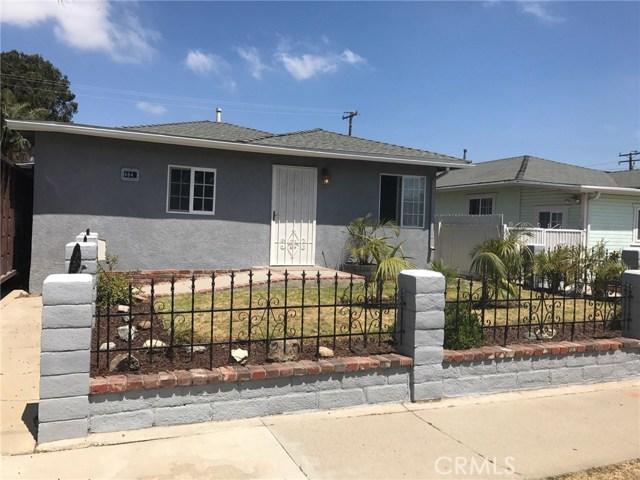 4841 W 131st Street  Hawthorne CA 90250