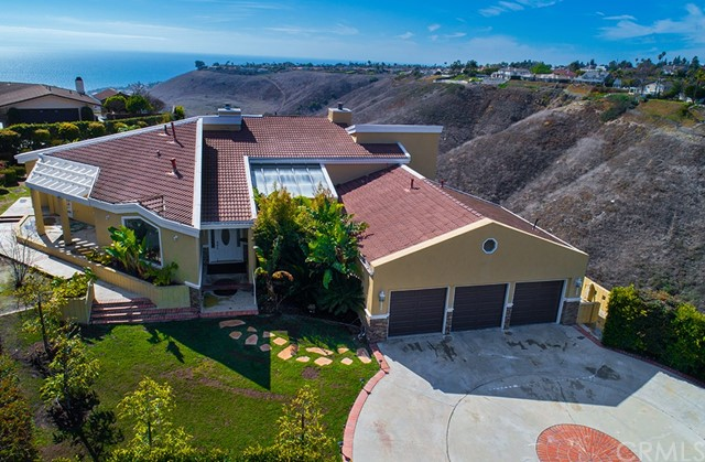 3 Park Place Rancho Palos Verdes, CA 90275 - MLS #: PV18051766