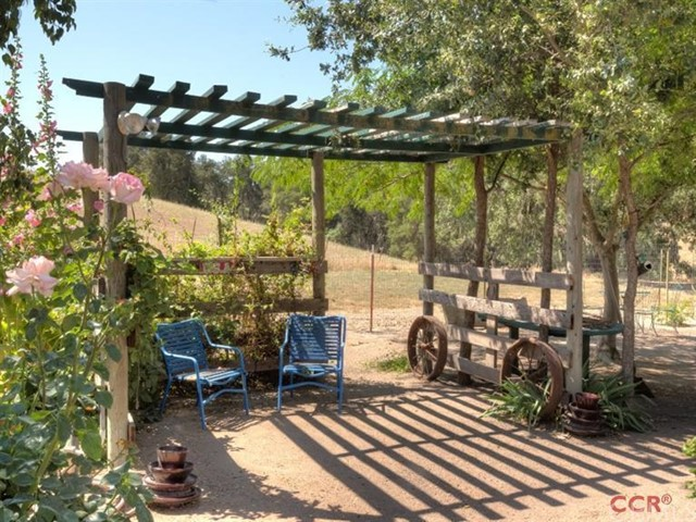 Additional photo for property listing at 1375 Klau Mine Road  Paso Robles, California 93446 United States