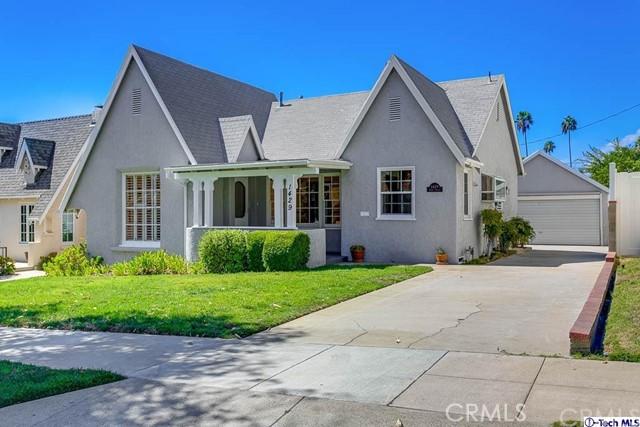 1429 Linden Avenue, Glendale, CA, 91201