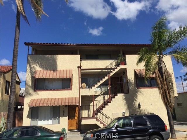 4209 9th Street, Long Beach, CA, 90804