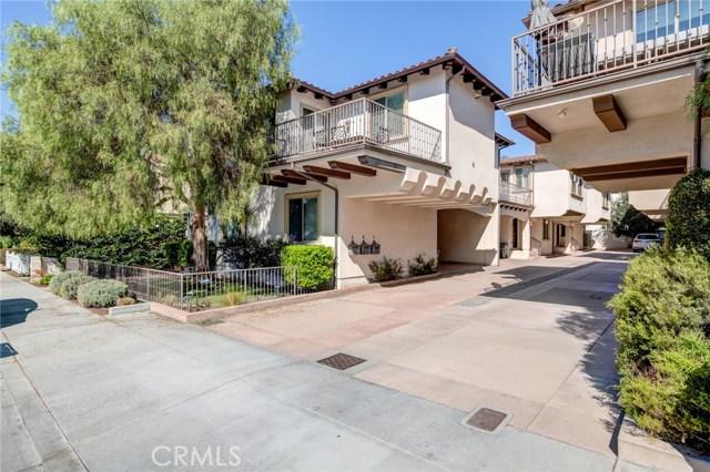 2619 Carnegie C Redondo Beach CA 90278