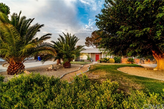 11839 Jamacha Road Apple Valley, CA 92308 - MLS #: IV18183589