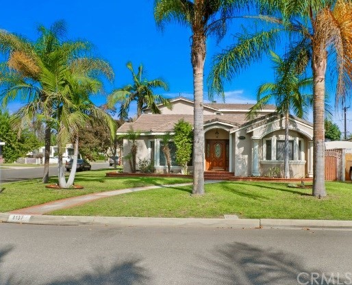 Photo of 8137 Raviller Drive, Downey, CA 90240