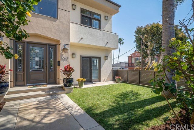 Photo of 1504 Silver Street, Hermosa Beach, CA 90254