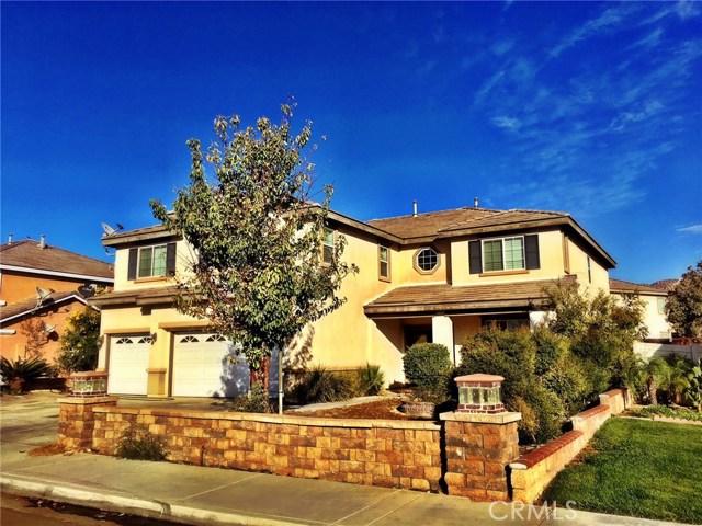 16818 Saddlebrook Lane, Moreno Valley, CA, 92551
