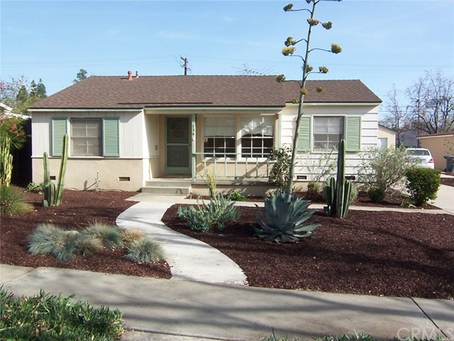 , CA  is listed for sale as MLS Listing IV18007827