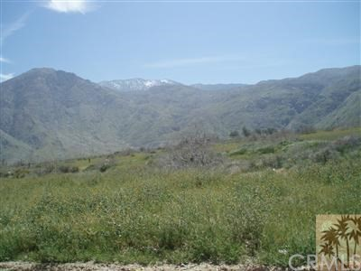 Land for Sale at Carmen Cabazon, California 92230 United States