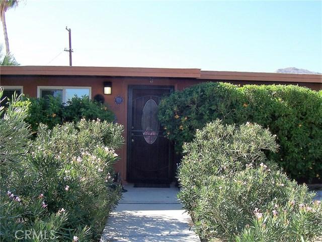 71535 Juanita Drive, 29 Palms, CA, 92277