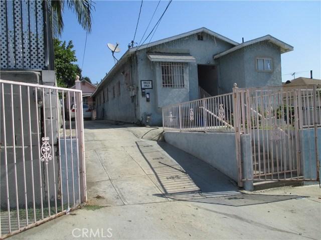 39213923 E. 6Th St. Street East Los Angeles, CA 90023 TR17206024