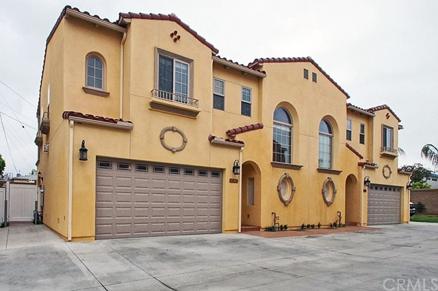 Townhouse for Rent at 2019 Bella Lane Lomita, California 90717 United States