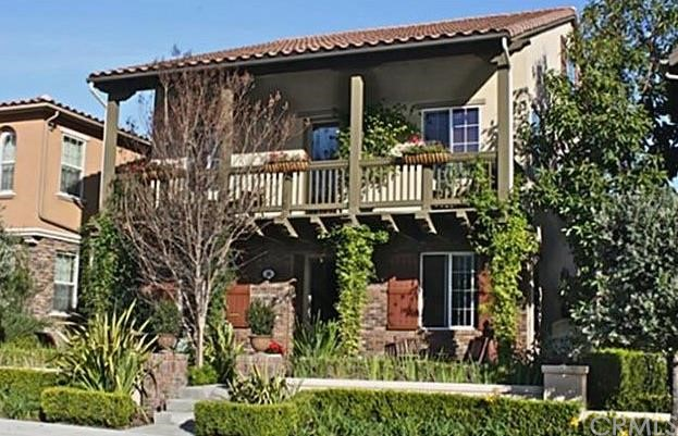 Single Family Home for Sale at 26 Old Mission St Aliso Viejo, California 92656 United States