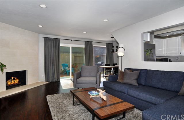 Condominium for Sale at 1741 Tustin Avenue Costa Mesa, California 92627 United States