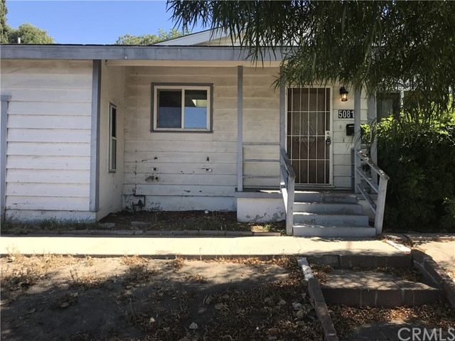 5081 54th Street, San Diego, CA 92115