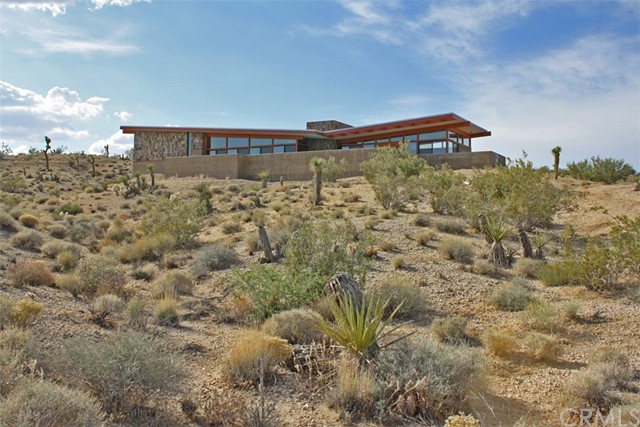 Photo of 4981 Bonmar Road, Yucca Valley, CA 92284