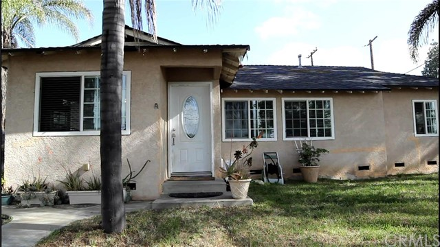 , CA  is listed for sale as MLS Listing DW17058708