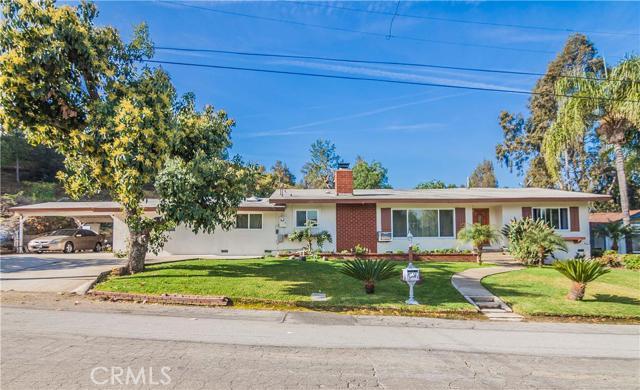 10362 Starca Avenue Whittier CA  90601