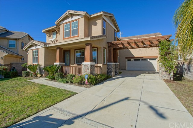7530 Pine Ridge Place,Rancho Cucamonga,CA 91739, USA