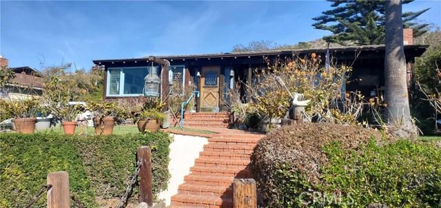 Photo of 1640 Hillcrest Drive, Laguna Beach, CA 92651