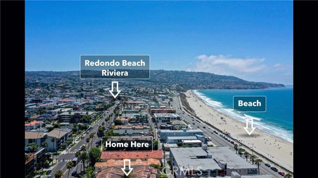 1205 Catalina D Redondo Beach CA 90277
