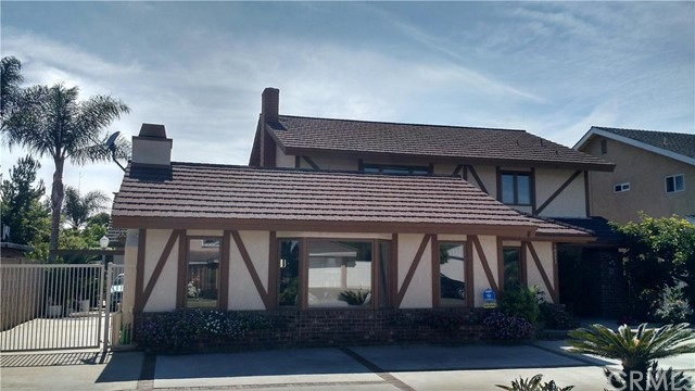 16211 Sycamore Street, FOUNTAIN VALLEY