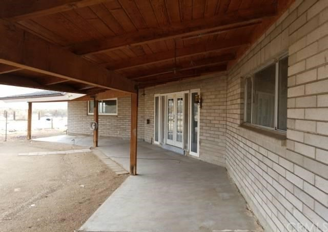 29976 Fort Cady Road Newberry Springs, CA 92365 - MLS #: IV18207910