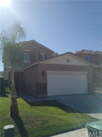 34549 Marr Drive Beaumont, CA 92223 is listed for sale as MLS Listing EV17229808