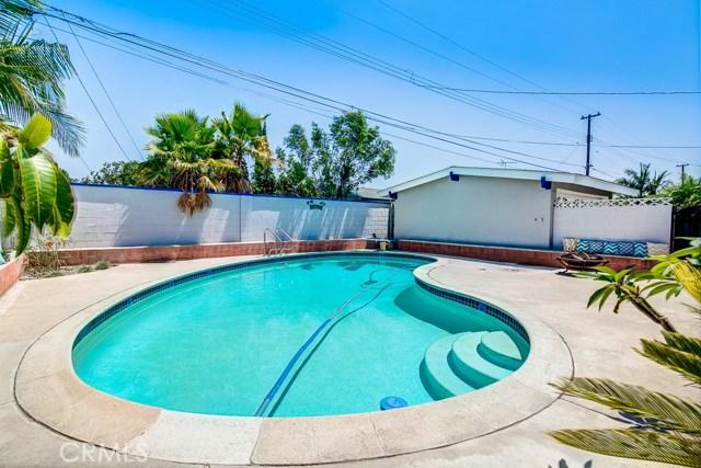 14503 San Esteban Drive La Mirada, CA 90638 - MLS #: NP17125345