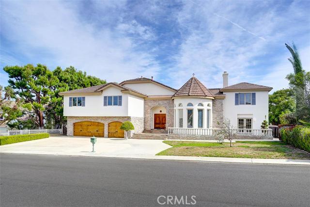 27266 Westridge Lane Laguna Hills CA  92653