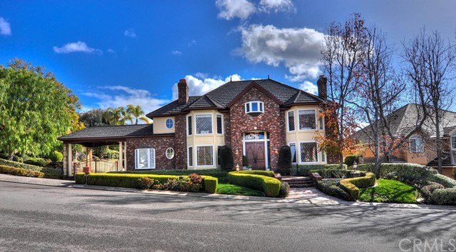 Single Family Home for Sale at 26172 Mount Diablo Road Laguna Hills, California 92653 United States