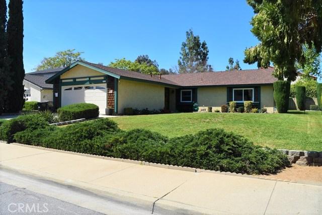 4685 Blackrock Avenue, La Verne, CA 91750