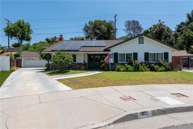 Photo of 300 Latchwood Lane, La Habra, CA 90631