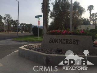 72330 Sommerset Drive, Palm Desert, CA, 92260