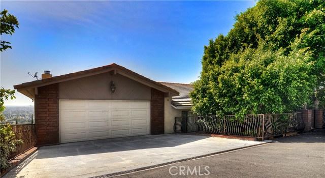 11393 La Vereda Drive North Tustin, CA 92705 - MLS #: PW18082232