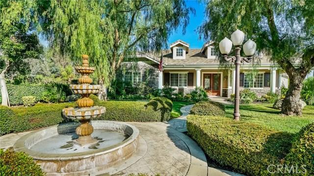 1601  Nabil Circle, Corona, California