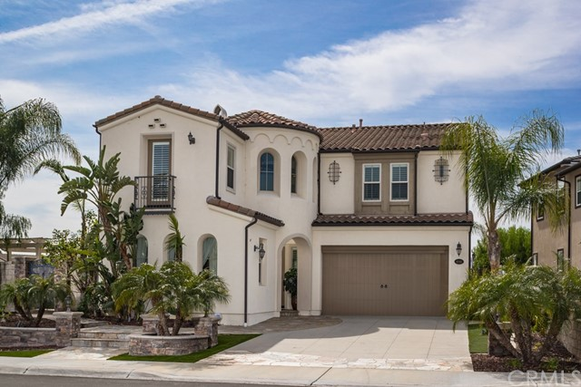 Single Family Home for Sale at 4141 Temhurst Court Yorba Linda, California 92886 United States