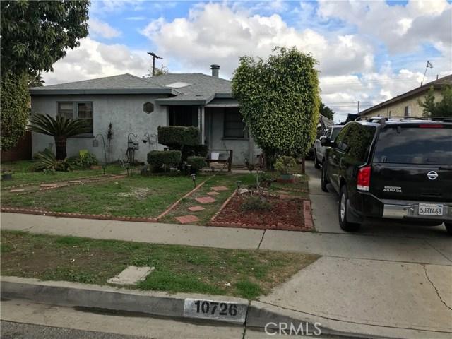 10726 Madge Av, South Gate, CA 90280 Photo