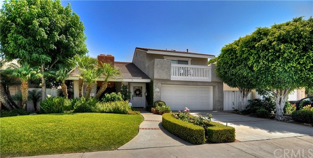 4261 Rafael Street Irvine, CA 92604 is listed for sale as MLS Listing PW17171857