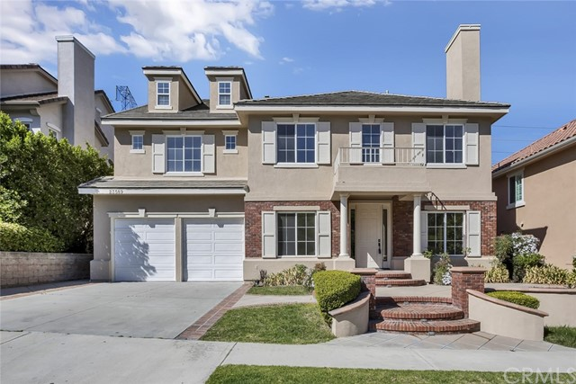 23589 Castle Rock Mission Viejo, CA 92692 is listed for sale as MLS Listing OC17044037