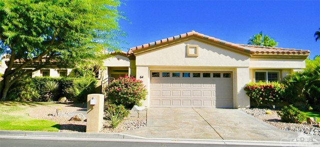64 Laken Lane Palm Desert, CA 92211 is listed for sale as MLS Listing 216026286DA