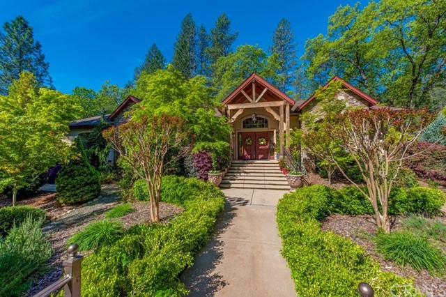 Single Family Home for Sale at 6475 Apple Creek Drive Paradise, California 95969 United States