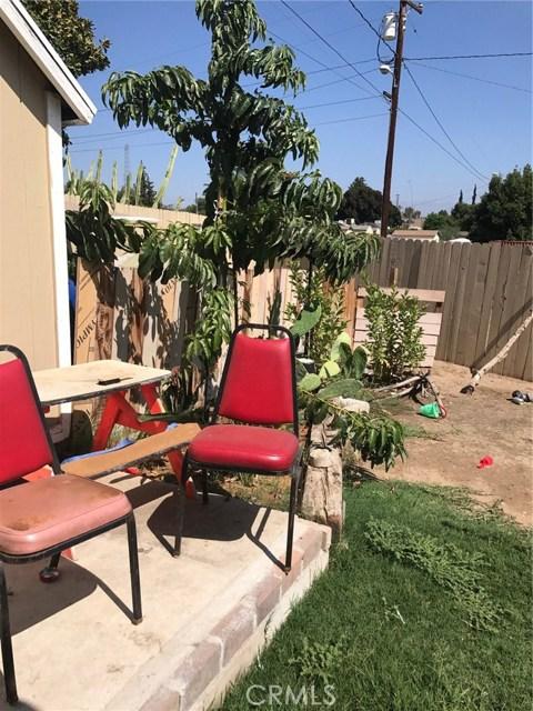 1357 E Olive Street Colton, CA 92324 - MLS #: IV17189115