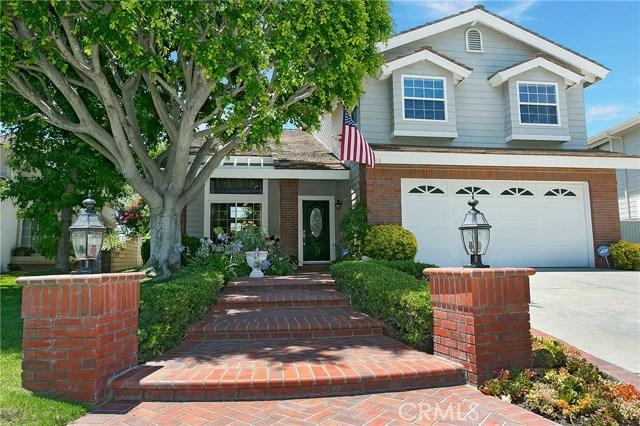 Photo of 21135 Wood Hollow Lane, Rancho Santa Margarita, CA 92679