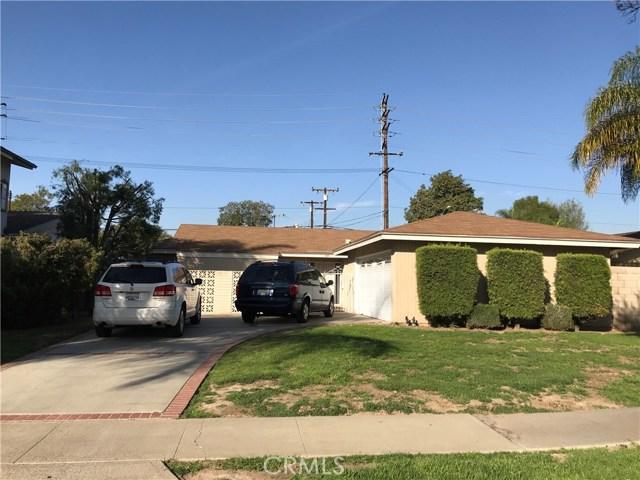 1205 Buffalo Avenue, Santa Ana, CA, 92705