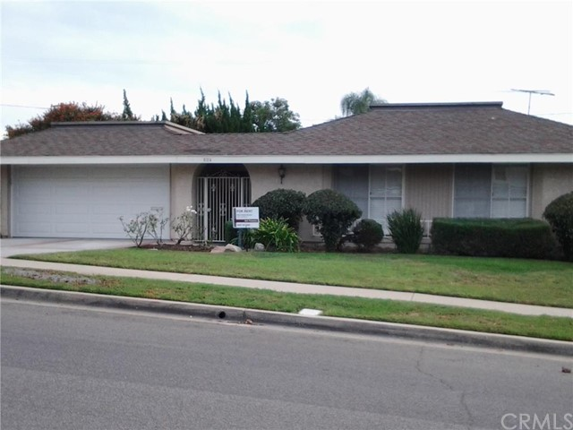 Single Family Home for Rent at 524 Purdy St Placentia, California 92870 United States