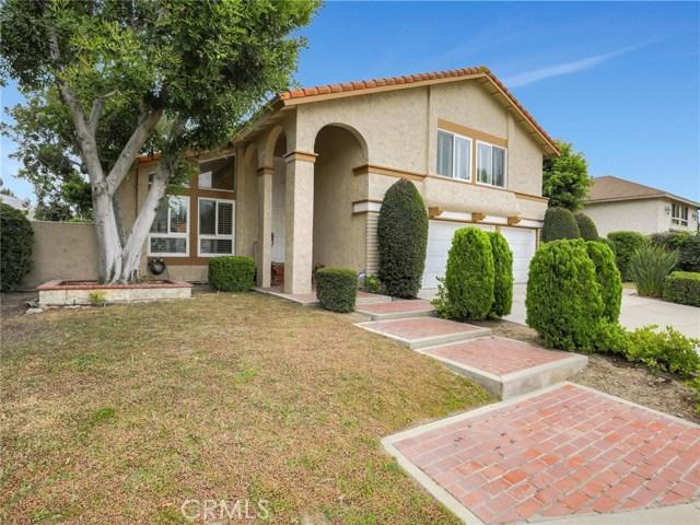 206 San Anselmo Lane, Placentia, California