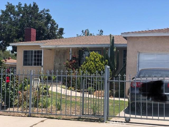 10100 Courtney Street Los Angeles, CA 90002 - MLS #: RS18134926